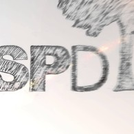 SKY PLANT DESIGN モーションロゴ